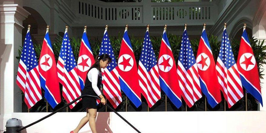 ABD BMGK'yı acil toplantıya çağırdı!