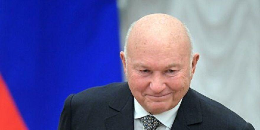 Moskova'yı 18 yıl yöneten Belediye Başkanı Yuriy Lujkov hayatını kaybetti