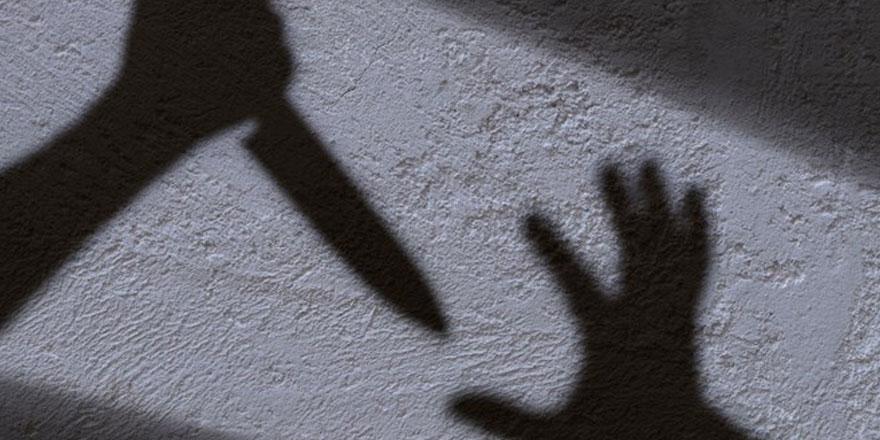Kanser merkezinde görevli kadın bıçaklanarak öldürüldü