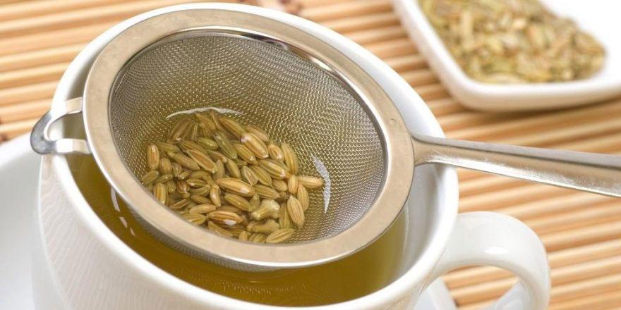 Rezene çayı ne kadar içilmeli?