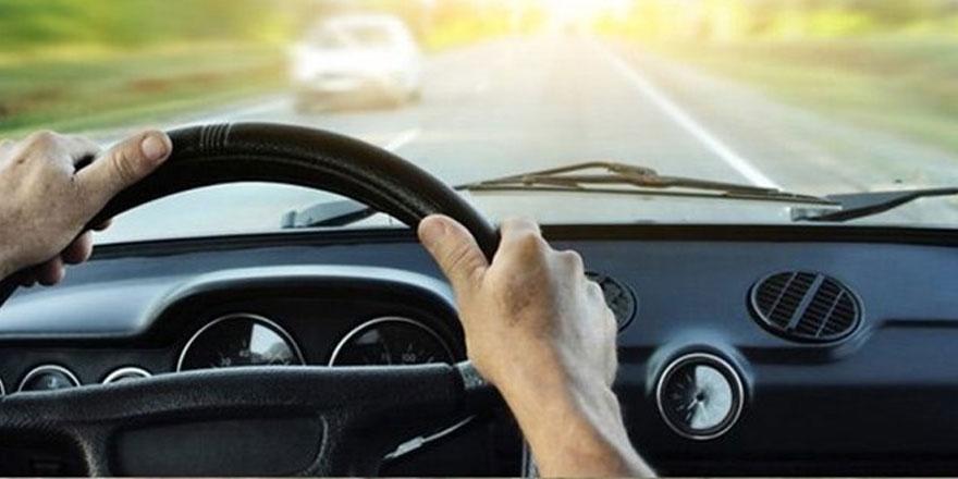 Emniyet'ten boyu 1,65'ten kısa olan sürücülere uyarı