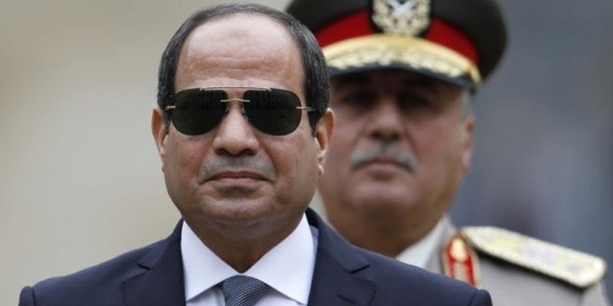 Türkiye-Libya mutabakatı Sisi'yi gerdi