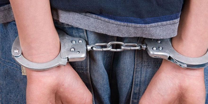 Çalıştığı süpermarketten et çalan kasap tutuklandı