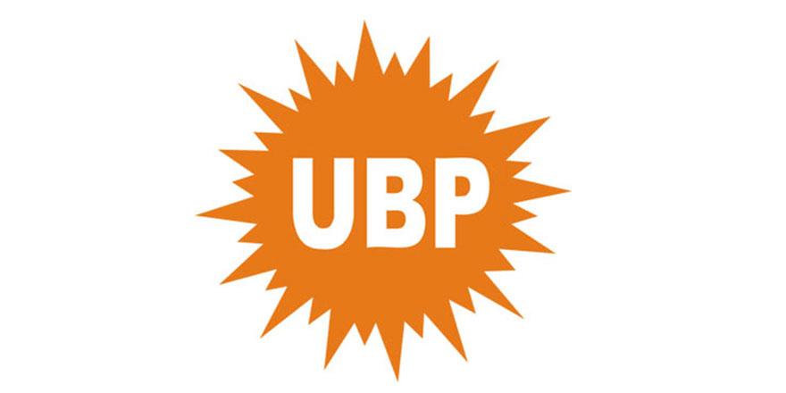 UBP 18 Ocak'ta toplanıyor