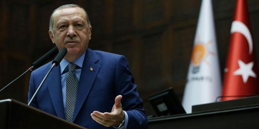 Erdoğan'dan Libya ve İdlib uyarısı