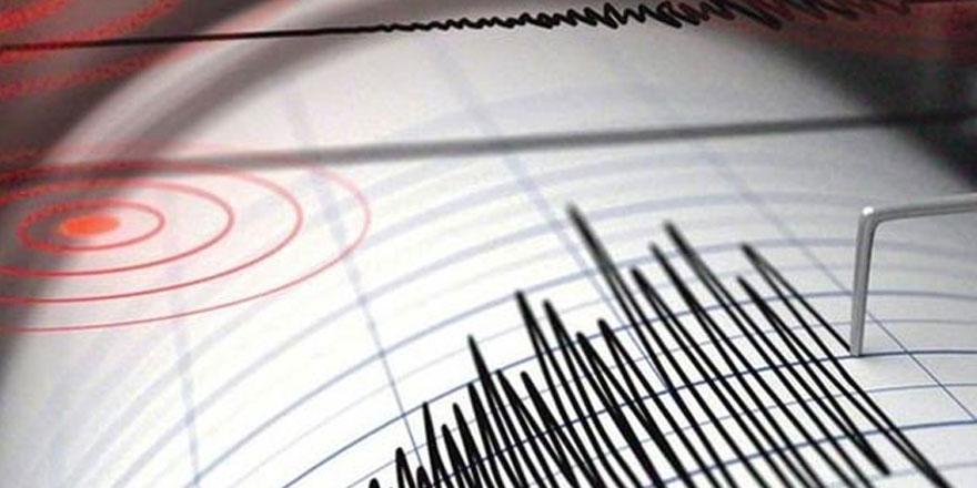 Malatya'da 4.1'lik depremler sarsıldı!