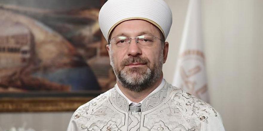 Diyanet İşleri Başkanlığı: Kur'an kursları zorunlu eğitimden sayılsın