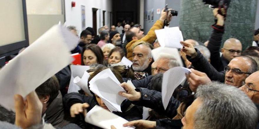 Bakanlıktan Kanal İstanbul ÇED raporuna onay