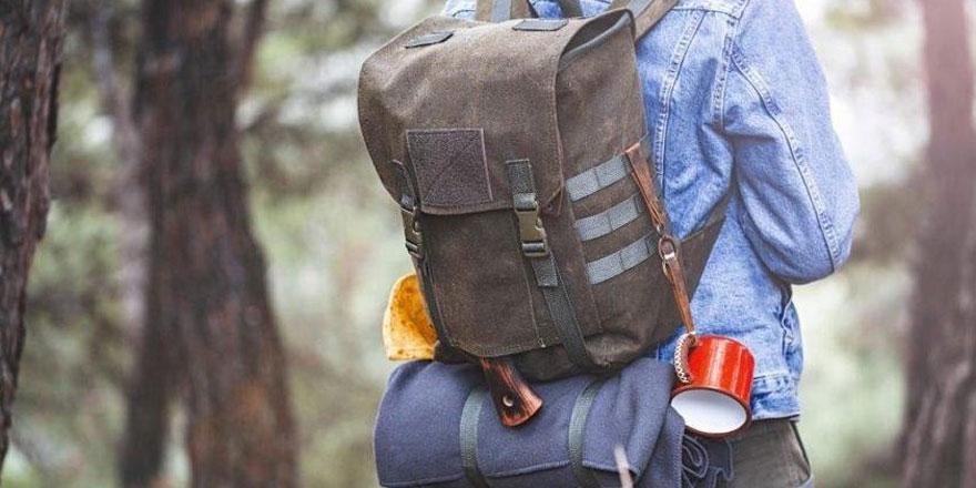 Deprem çantasında bulunması gerekenler neler?