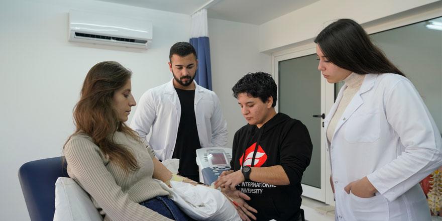 Final Üniversitesi Fizyoterapi ve Rehabilitasyon Kliniği hasta kabulüne başladı...