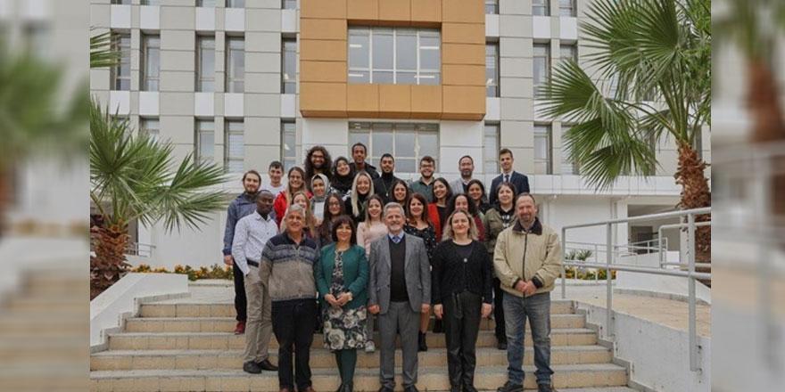 DAÜ İngiliz dili eğitimi yüksek lisans programı  Lefkoşa'da da açılıyor