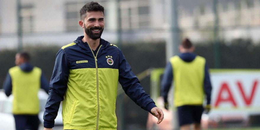 Fenerbahçe'de Hasan Ali Kaldırım, 68 gün sonra kadroda