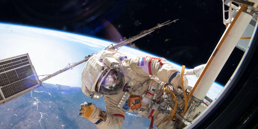 NASA astronot adayları için ilan verdi: Ay'a ve Mars'a gitmek için gerekli kriterler belli oldu