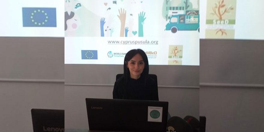 Dijital platform pusula'nın tanıtımı bugün gerçekleştirildi