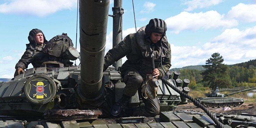 Peskov: Putin, Libya'ya asker göndermedi