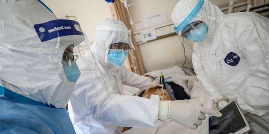Çinli uzmanlar: Koronavirüs Nisan ayında stabil hâle gelebilir