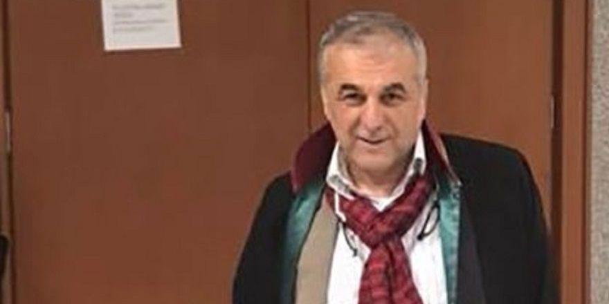 Avukat Köylüoğlu 'cinsel saldırı' suçundan tutuklandı