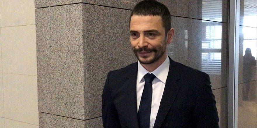 Oyuncu Ahmet Kural trafik kazası yaptı: Ehliyetine el konulacak