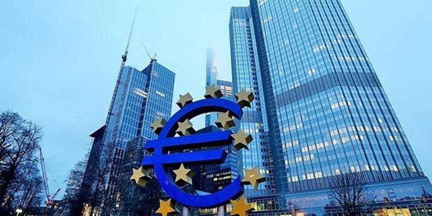 Avrupa merkez bankası, geçen yıl yaklaşık 2,4 milyar euro kar etti