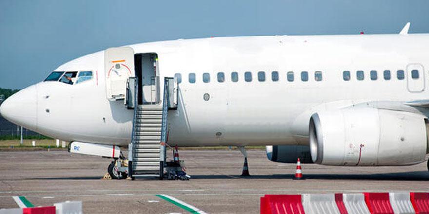 """IATA: """"Koronavirüs nedeniyle hava yolu şirketlerinin gelirleri 29,3 milyar dolar azalabilir"""""""