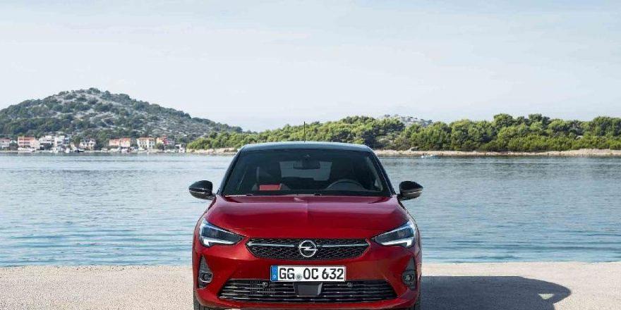 Yeni Opel Corsa Türkiye'de…
