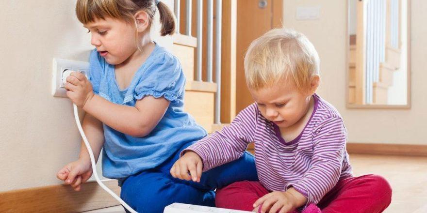 Bebekler için ev kazalarına karşı alınabilecek önlemler neler?