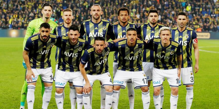 Fenerbahçeli futbolcuda koronavirüs tespit edildi