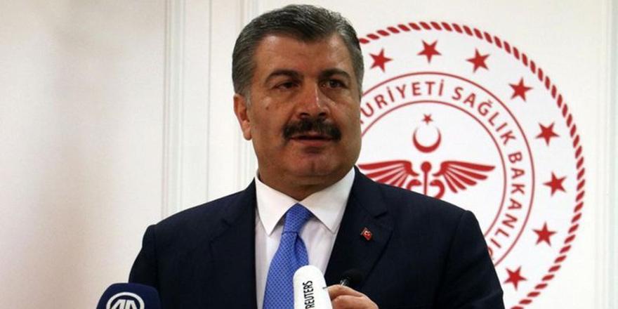 Türkiye'de can kaybı 92'ye yükseldi