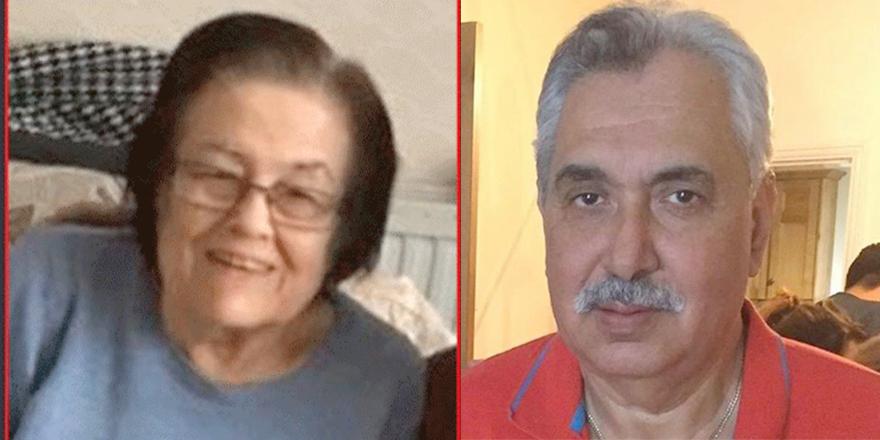 İki Kıbrıslı Türk hayatını kaybetti
