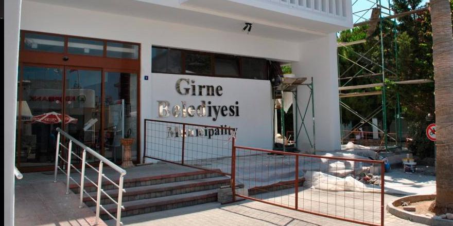 """""""Başka bölgelerden Girne'ye giriş yasaklansın"""""""