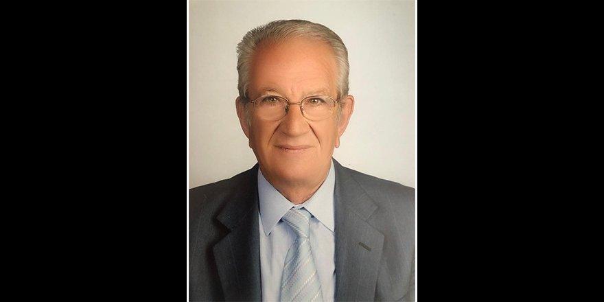 Uysal Kitabevi'nin direktörü Mustafa Güner hayatını kaybetti