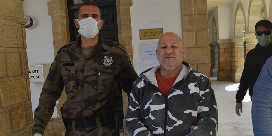 2 yıldır aranan firari tutuklandı