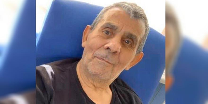 Mustafa İbrahim koronavirüse yenik düştü