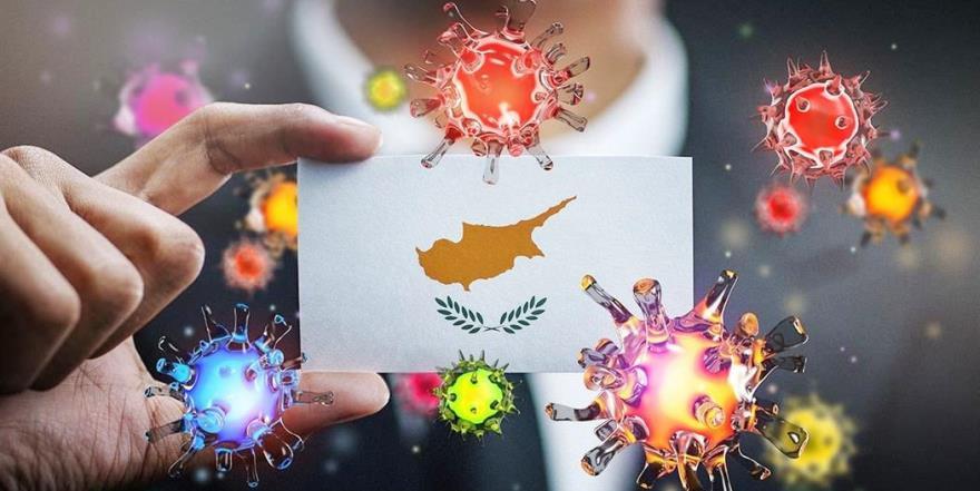 Güney Kıbrıs'ta 8 yeni Covid 19 vakası