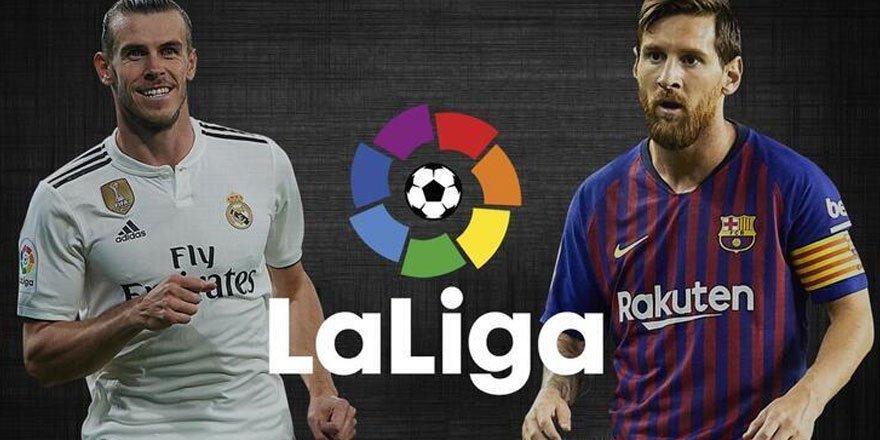 İspanya La Liga, başlama tarihinde TFF'yi örnek aldı!
