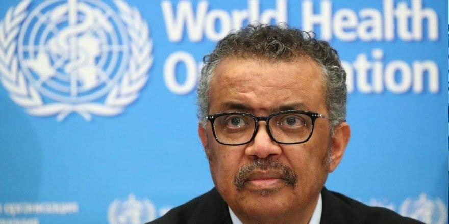 Dünya Sağlık Örgütü'nden eleştirilere yanıt