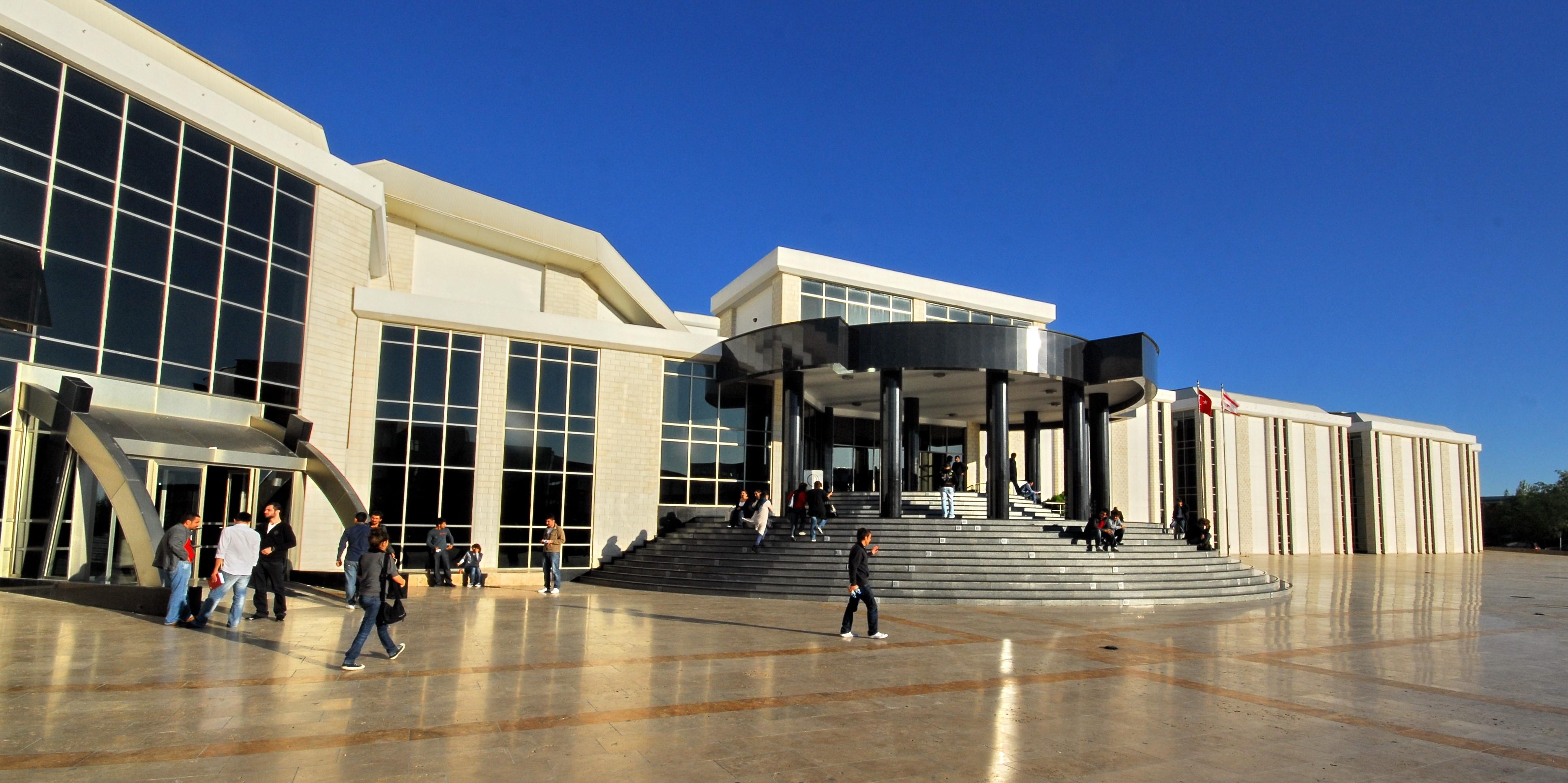 YDÜ,İngilizce Mimarlık Bölümü Mimarlık Akreditasyon Kurumu (MIAK) tarafından Akredite edildi