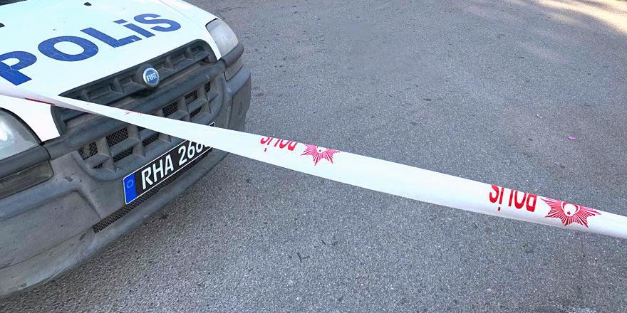 Taksici 3 kişi tarafından darp edildi