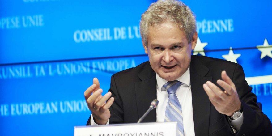 Mavroyannis: Çözüm çabalarımızı durduramayız