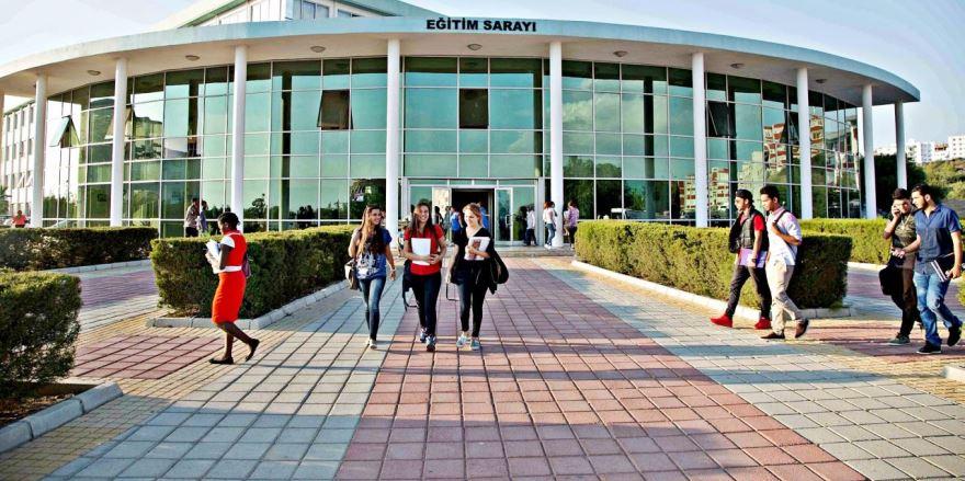 Yakın Doğu Üniversitesi yine açık farkla önde