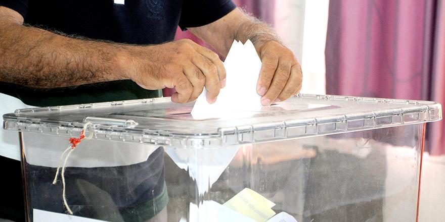 11 Ekim'de beşinci kez halk oylamasına sandığa gidilecek.