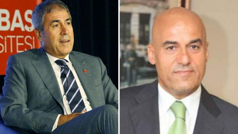 Ali Altınbaş ve Sofu Altınbaş gözaltına alındı!