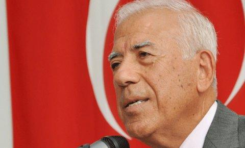 """""""Akıncı'nın Ertuğruloğlu'na eleştirilerini benimsemek mümkün değil"""""""