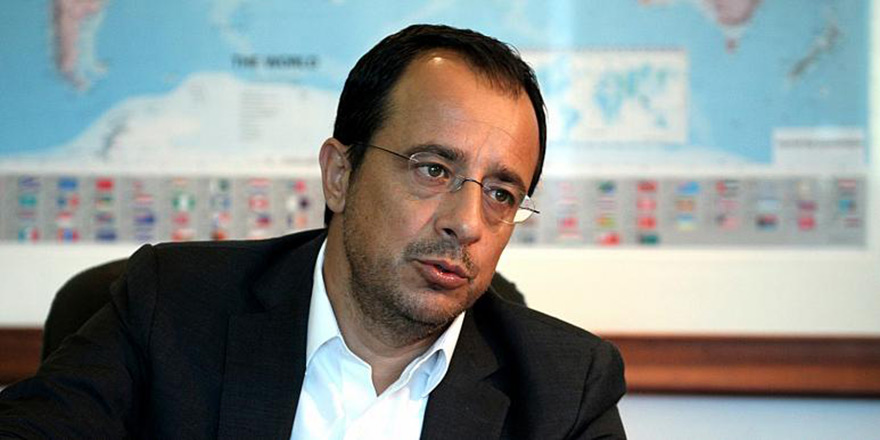 Hristodulidis: Seçimden sonra müzakere
