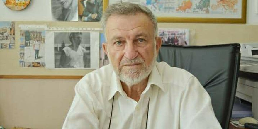 Sami Güdenoğlu hayatını kaybetti