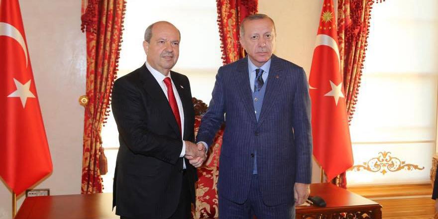 Tatar, Erdoğan ile 26 Ekim'de görüşecek