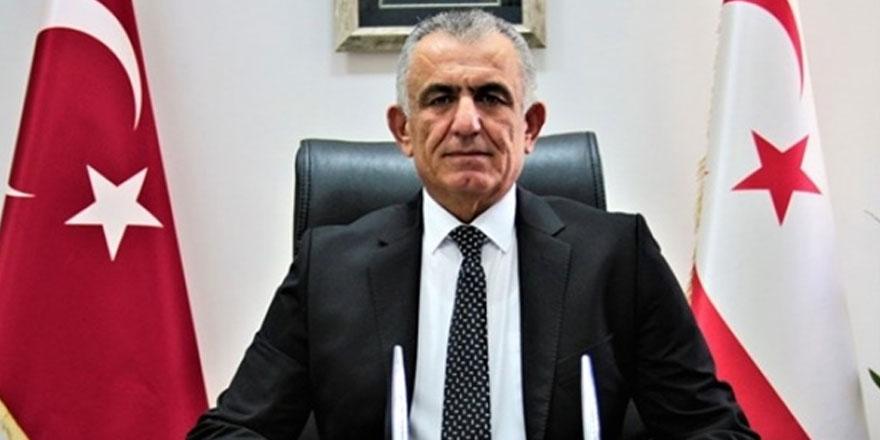 UBP Genel Başkanlık Seçimi…