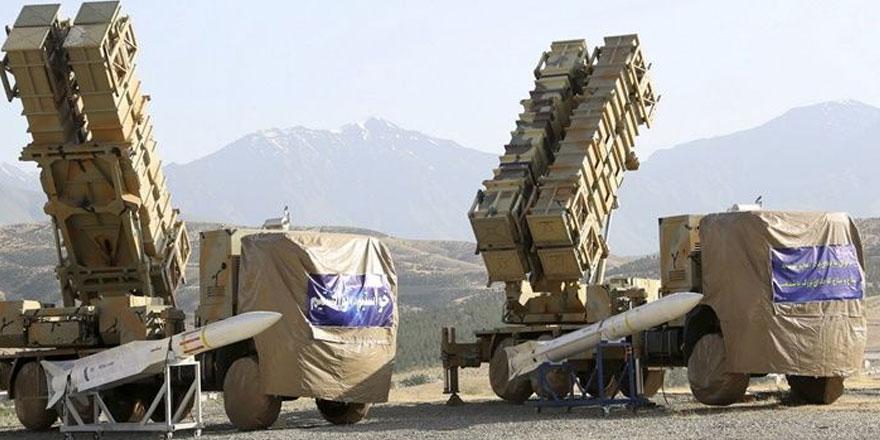 İran'dan Azerbaycan-Ermenistan sınırına hava savunma takviyesi