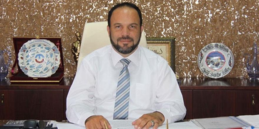 Sadıkoğlu, 29 Ekim Cumhuriyet Bayramını kutladı