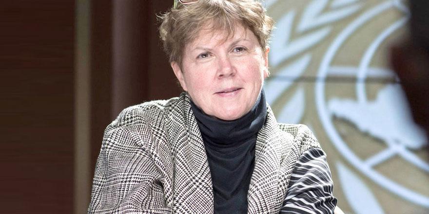 Jane Holl Lute, 30 Kasım'da geliyor iddiası
